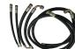 供应松原厂家专业生产高压钢丝编织胶管 绝对质量保证