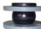 供应单球体橡胶软接头 鄂尔多斯厂家专业生产 质量可靠